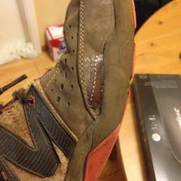 Shoe Repair Near Walnut Creek Ca