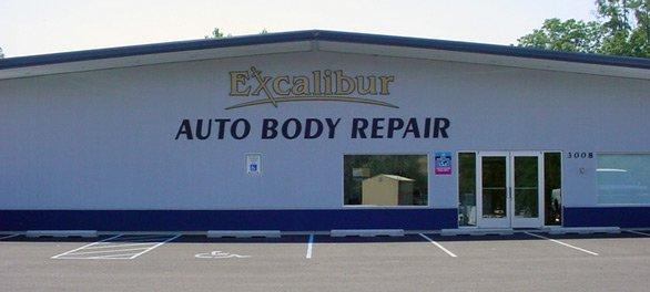 Excalibur Auto Body Repair Body Shops 3008 Main St