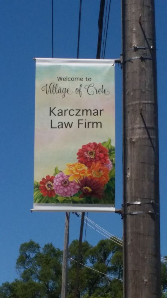 Law Office of Kelly Karczmar: 575 W Exchange St, Crete, IL