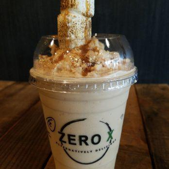 Image result for zero x coffee