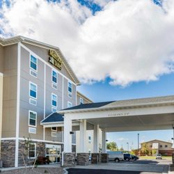 Photo Of Mainstay Suites Sidney Mt United States