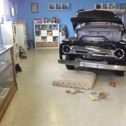 George Moir Antique Auto Parts - Auto Parts & Supplies - 1 Boulder