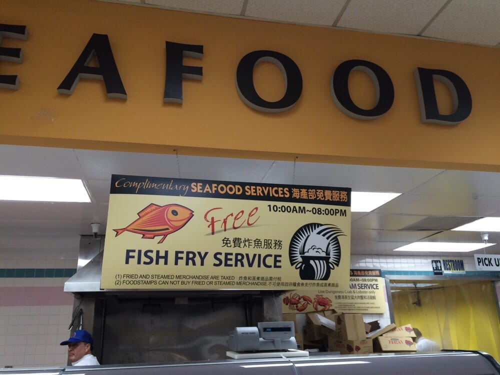 Free fish fry service 10am 8pm yelp for Fish fry near me