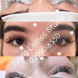 b1049f36a5d Young Lashes Studio - 46 Photos - Eyelash Service - 172 N Highland ...
