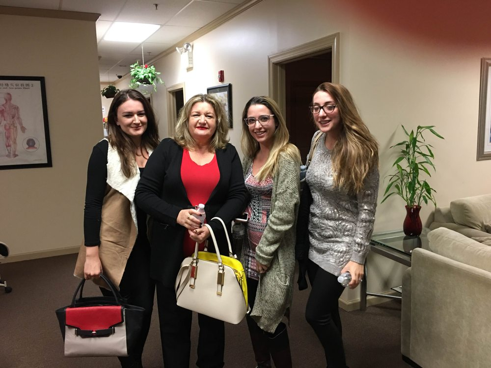 Lizhi Health Spa: 2016 E Old Lincoln Hwy, Langhorne, PA