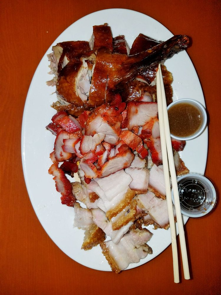 China Yuan Restaurant: 8502 N Armenia Ave, Tampa, FL
