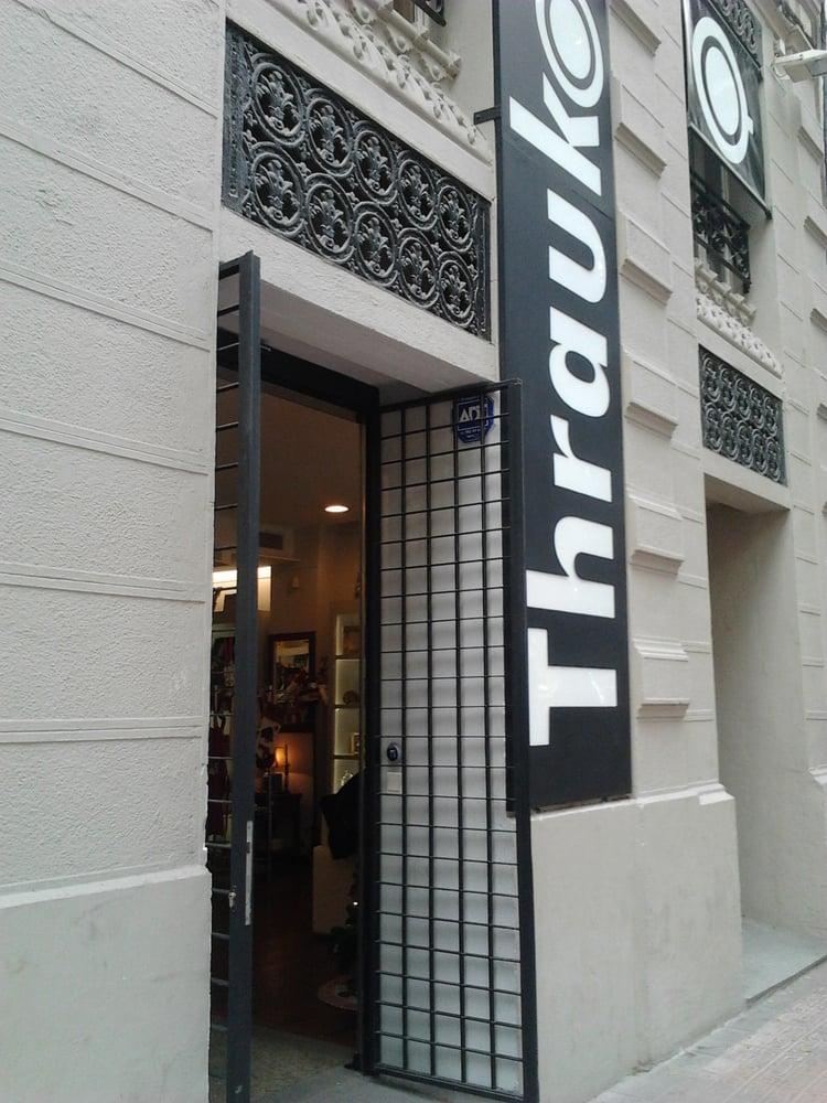 thrauko magasin de meuble gran v a del marqu s del turia 22 l 39 eixample valence valencia. Black Bedroom Furniture Sets. Home Design Ideas