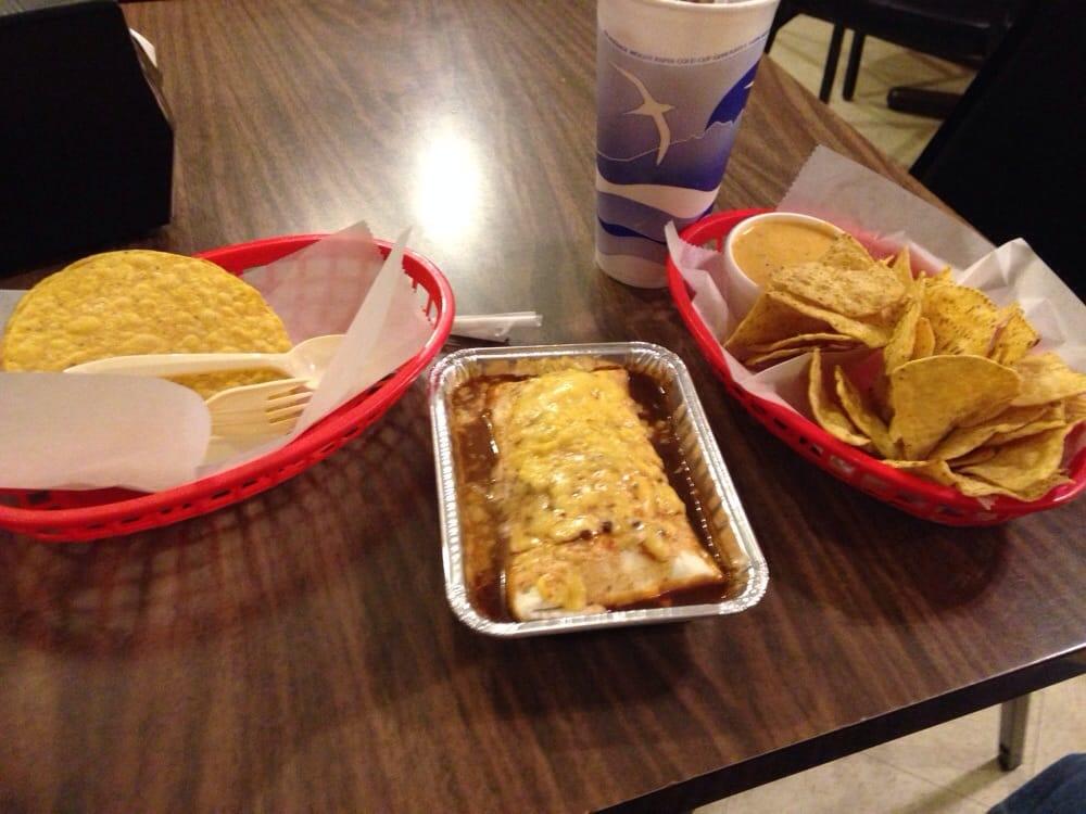 Mexican Restaurants Near Laurel Md