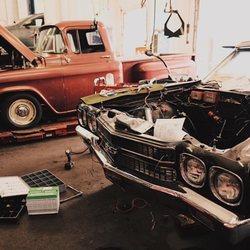 Prospect exxon 91 fotos y 59 rese as gasolineras 486 for Motores y vehiculos nj