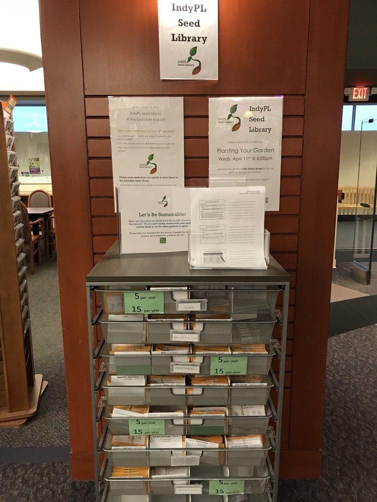 Glendale Branch Library