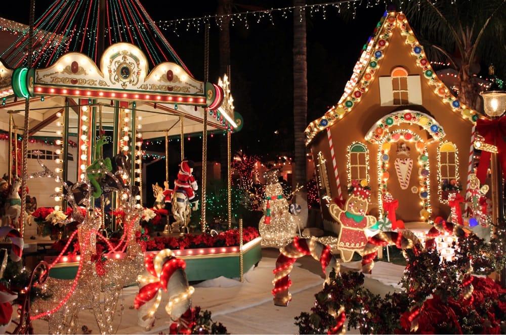 Candy Cane Lane Christmas Decorations Delectable Wakefield Winter Wonderland  267 Photos & 66 Reviews  Festivals Design Inspiration