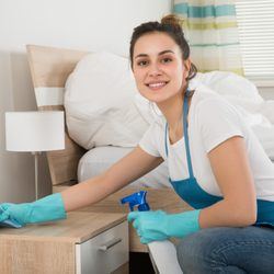 the housekeepers home cleaning 401 lime quarry rd madison al