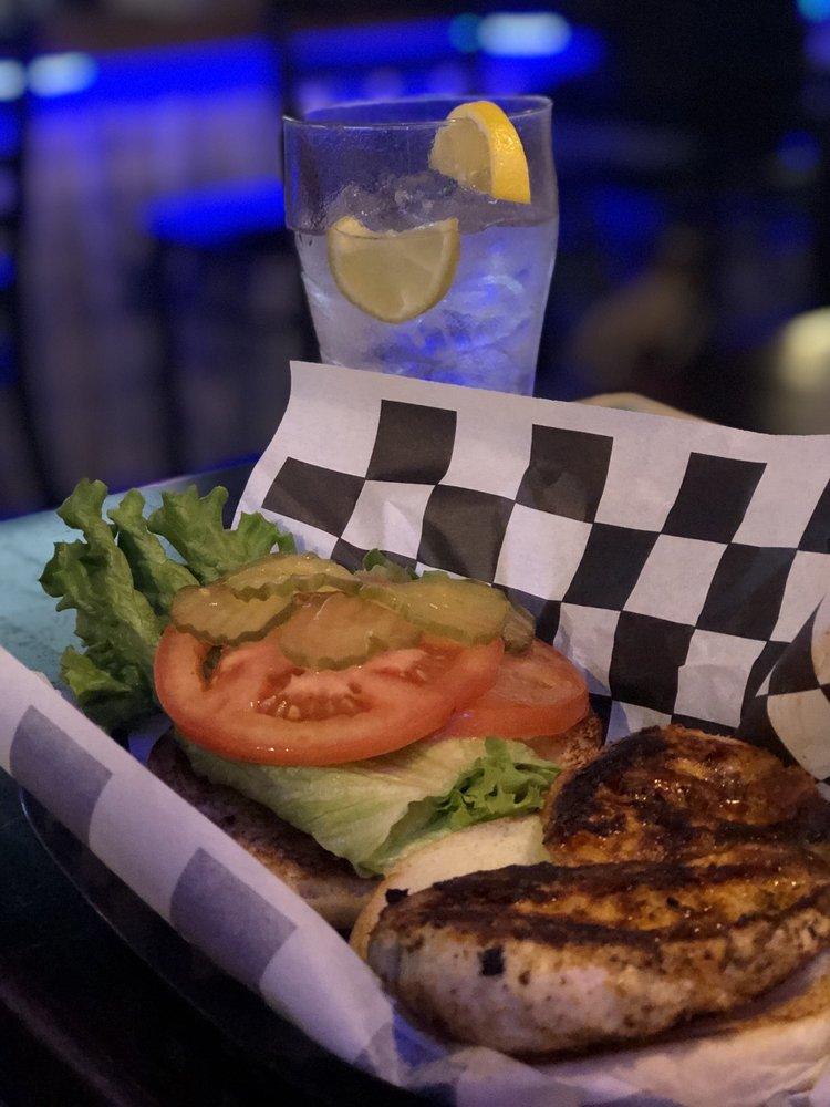 Cadillac Grill: 108 N Gateway Ave, Rockwood, TN