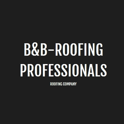 Photo For Bu0026B Roofing Professionals
