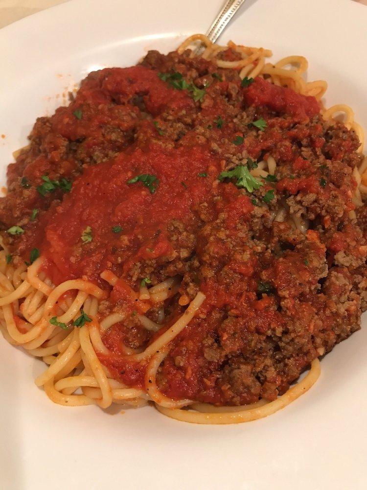 Lisa's Pizza & Italian Restaurant: 205 W Reliance Rd, Telford, PA