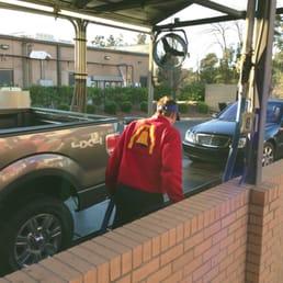 Autobell car wash 44 photos 14 reviews car wash 5111 piper station dr charlotte nc for Interior car detailing charlotte nc