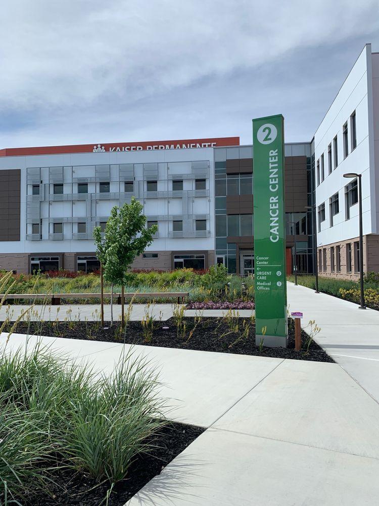 Dublin Medical Offices and Cancer Center: 3100 Dublin Blvd, Dublin, CA