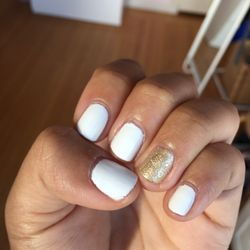 Photo Of She Nail Salon San Francisco Ca United States