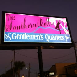 Southern belles columbia sc