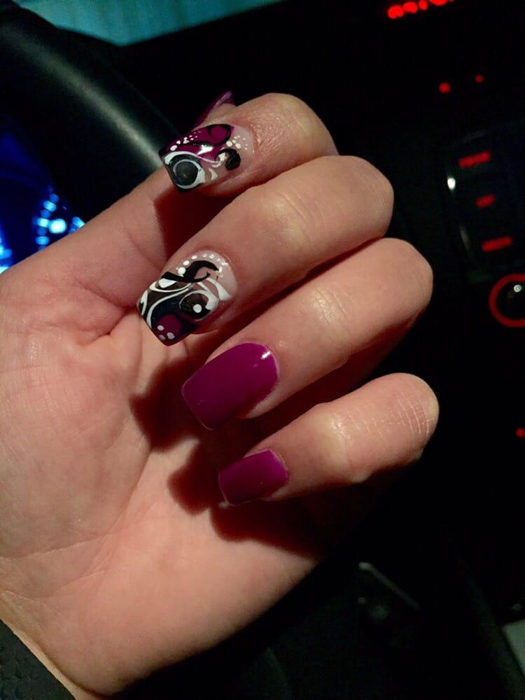 Luxury Nails Spa Herndon Va