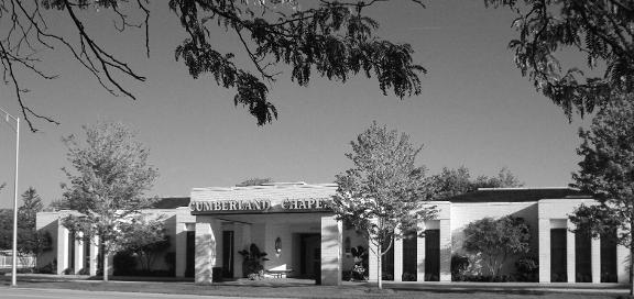 Cumberland Chapels: 8300 W Lawrence Ave, Norridge, IL