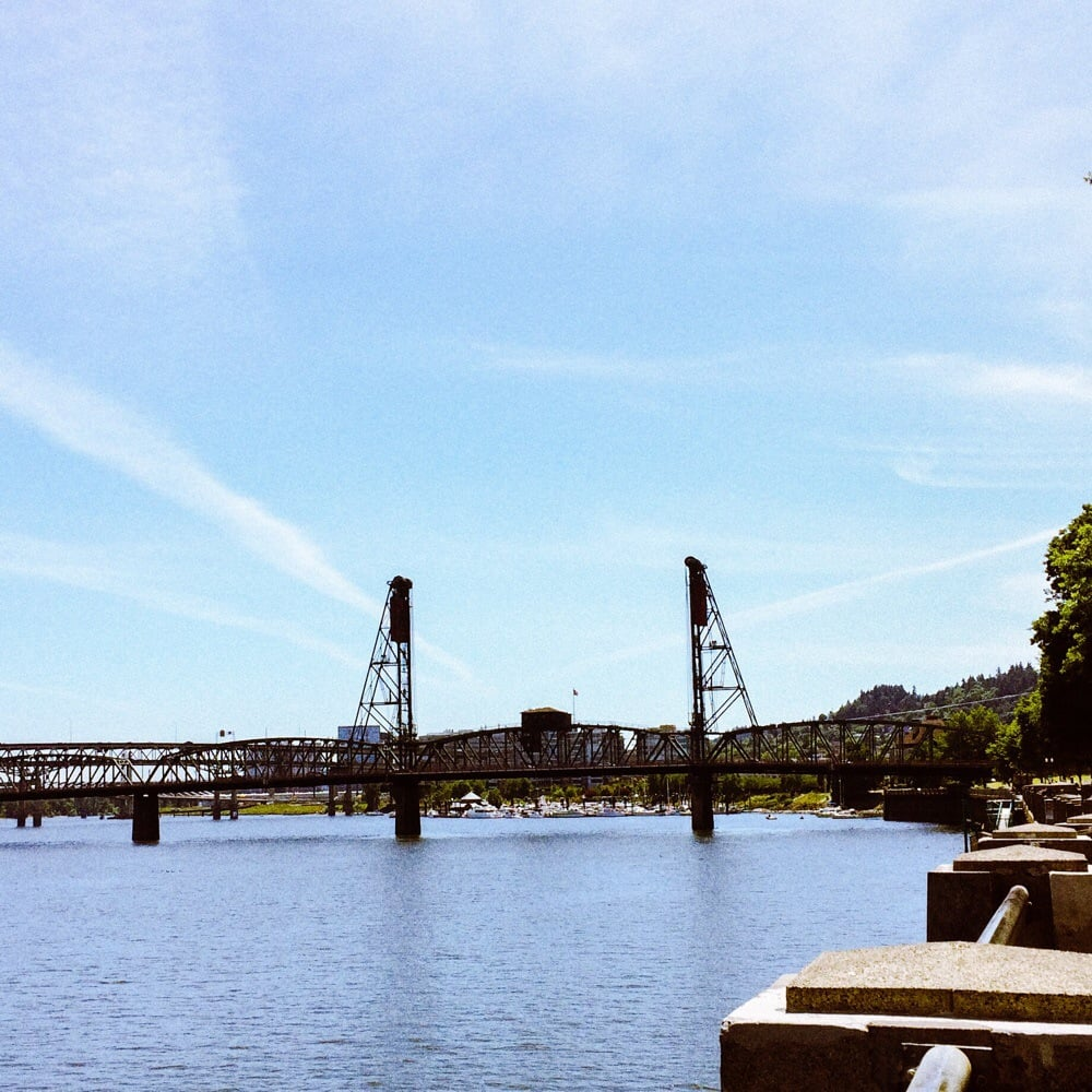 Tom McCall Waterfront Park: 1020 SW Naito Pkwy, Portland, OR