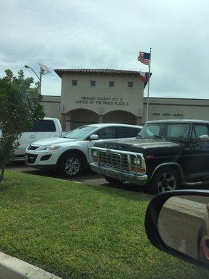 Photo For Hidalgo County Constable Precinct 2