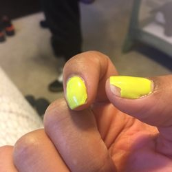 Nail TK - 118 Photos & 141 Reviews - Nail Salons - 7421 W