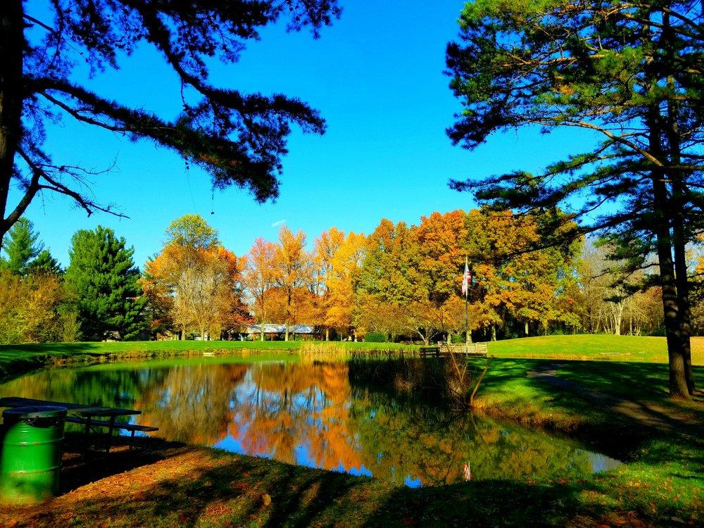 Pattison Park: 2228 Us Highway 50, Batavia, OH