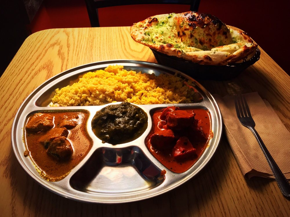 Curry Express - Authentic Indian Cuisine: 90 W Madison Ave, Belgrade, MT