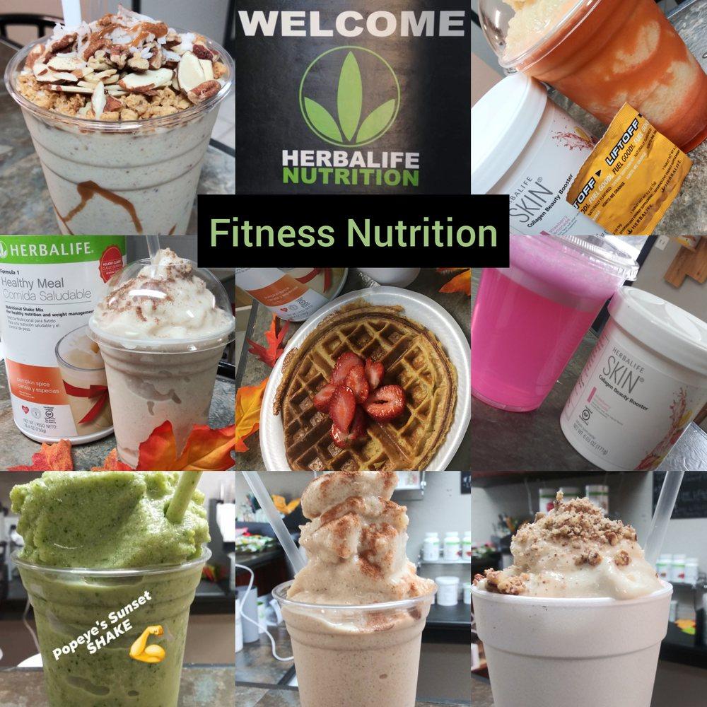 Fitness Nutrition: 194 W Main st, Duncan, SC