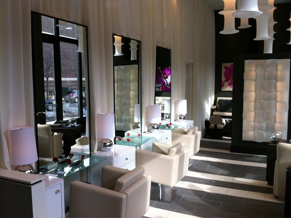 Spa luce closed 12 reviews spa 200 e 3rd st for 186 davenport salon review