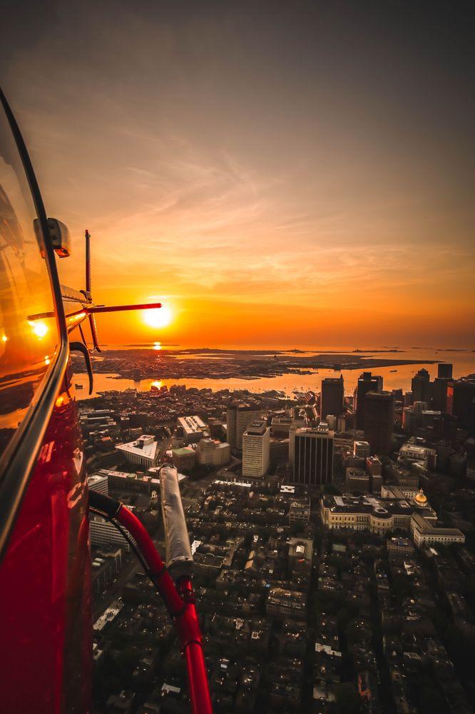 Tuckamore Aviation: Boston, MA