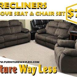 Photo Of Furniture Way Less   Marietta, GA, United States ...