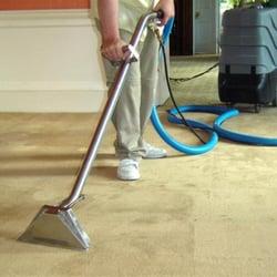 Jet Express Carpet Cleaning Analytics