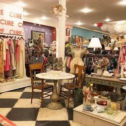 cure thrift shop 153 photos 167 reviews antiques 111 e 12th