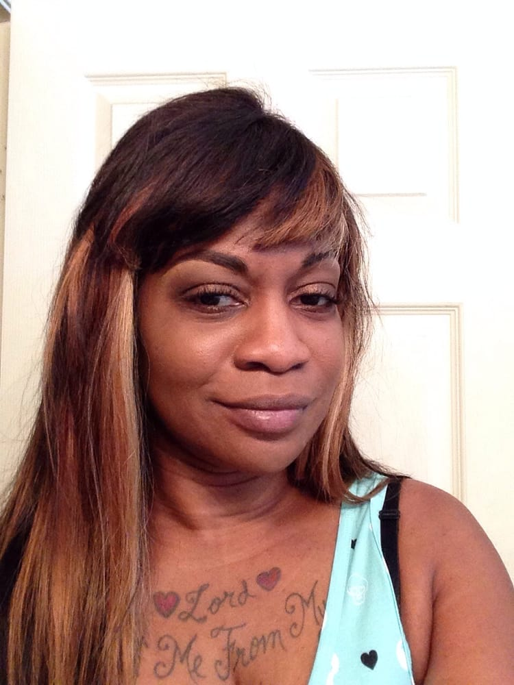 Hair By Frankie Simply Gorgeous Yelp