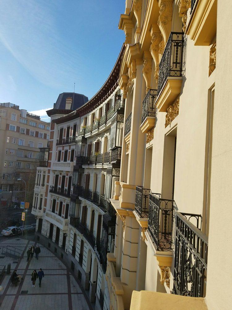 Hotel Sardinero