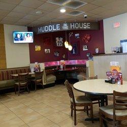 Photo Of Huddle House Mt Vernon Tx United States