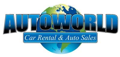 Autoworld Car Rental & Auto Sales