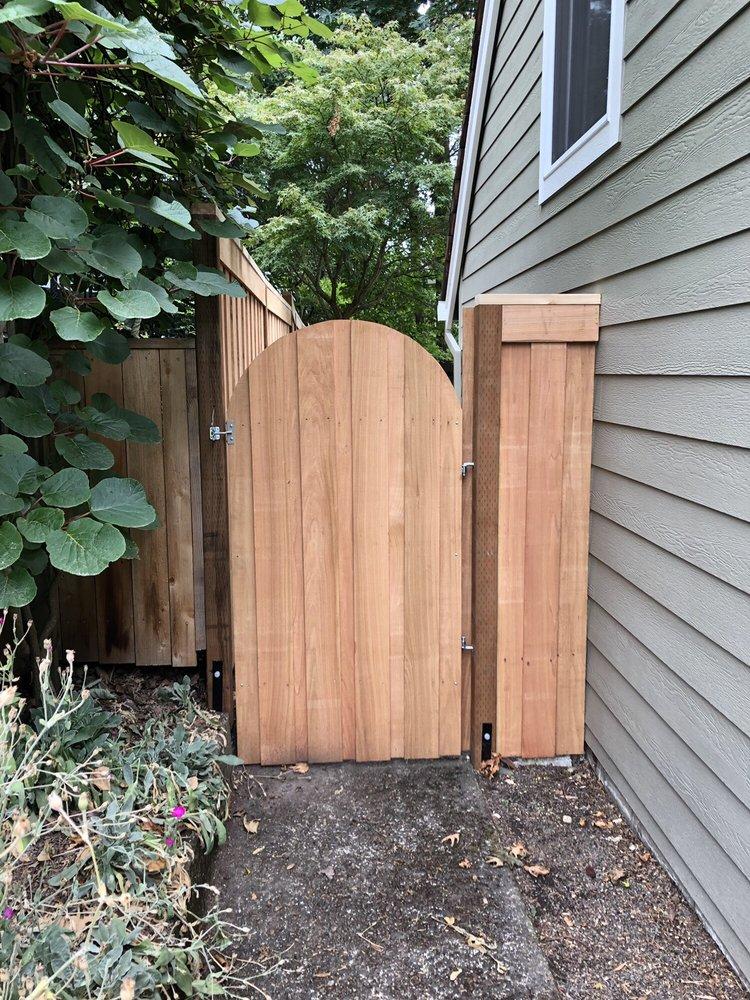 Aloha Fence & Deck: 6700 SW 199th Ct, Aloha, OR