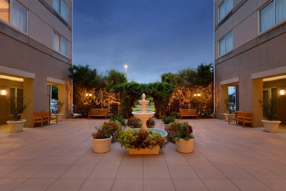 Hilton Garden Inn Fairfax 31 Photos 34 Reviews