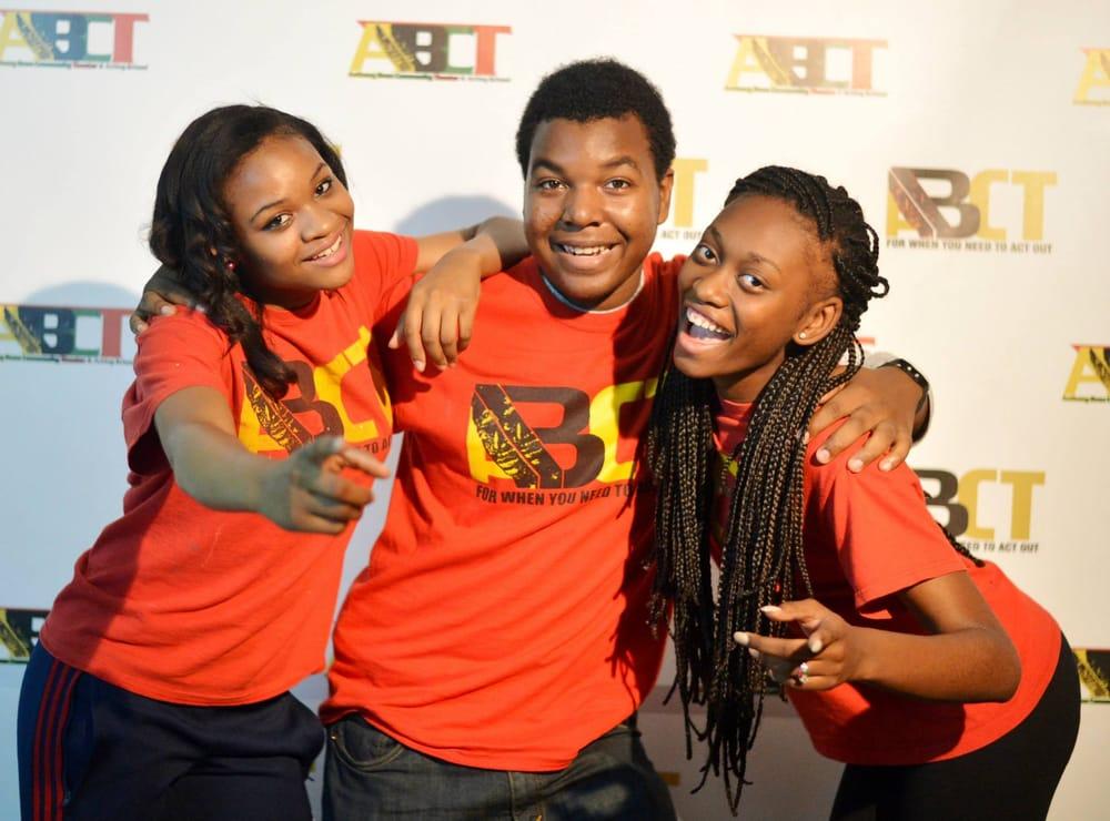 Anthony Bean Community Theater & Acting School