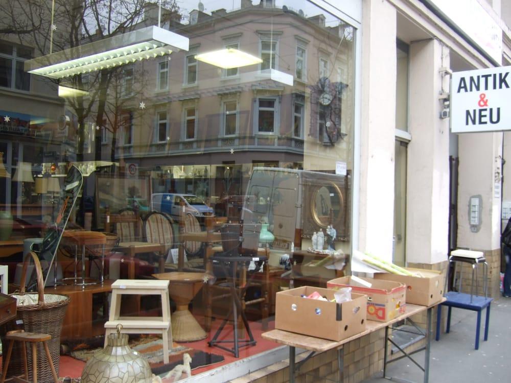 antik gebrauchtm bel antiquit ten bleichstr 34. Black Bedroom Furniture Sets. Home Design Ideas