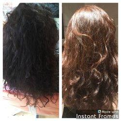Photo Of Mango Hair Design Leeds West Yorkshire United Kingdom Colour Correction