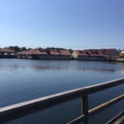 Photo Of Barefoot Landing North Myrtle Beach Sc United States Lake In