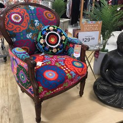 Photo Of TJ Maxx Home Goods   Eugene, OR, United States. Beautiful Chair