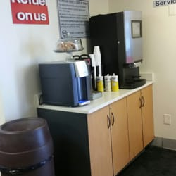 Photo Of Sheehy Nissan Of Springfield   Springfield, VA, United States.  Nice Coffee