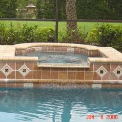 Photo Of Sparkling Kleen Pools Spas Sarasota Fl United States