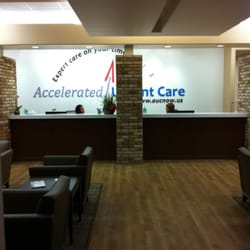 Accelerated Urgent Care 11 Photos 153 Reviews Urgent Care